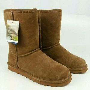 BearPaw Emma Mid Lined Winter Boots